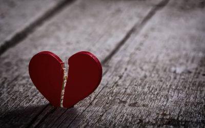 Ako zvládnuť rozchod s partnerom?