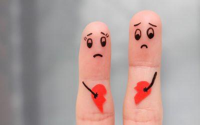Je možné zostať kamaráti s bývalým partnerom?