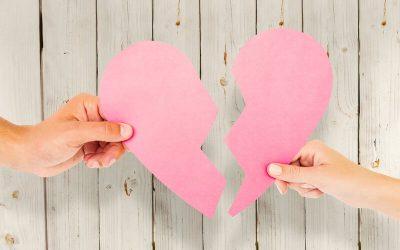 15 tipov, ako vyliečiť zlomené srdce