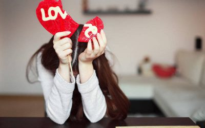 10 tipov, ako zahojiť zlomené srdce