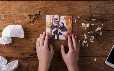 10 pozitívnych citátov o vzťahoch a rozchodoch