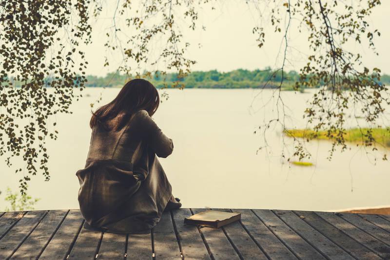 Ako zvládnuť úzkosť po rozchode