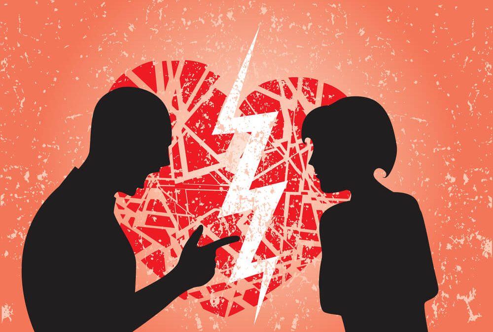 Koniec vzťahu – príznaky, že sa rozchod blíži