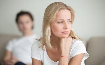 Problémy vo vzťahu: kedy je lepšie ukončiť to a rozísť sa?